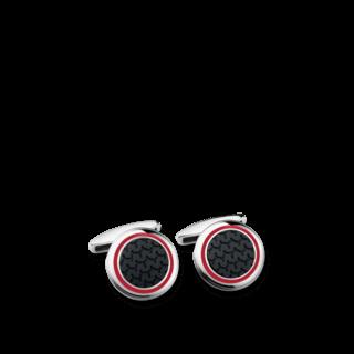 Chopard Manschettenknöpfe Mille Miglia 95014-0025