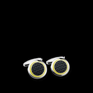 Chopard Manschettenknöpfe Mille Miglia 95014-0026