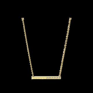 Chopard Halskette mit Anhänger Ice Cube 817702-0002