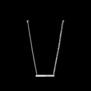 Chopard Halskette mit Anhänger Ice Cube 817702-1002