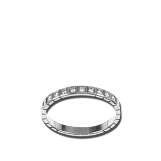 Chopard Ring Ice Cube 827702-9039+