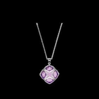 Chopard Halskette mit Anhänger Cocktail Jewellery 799220-1003