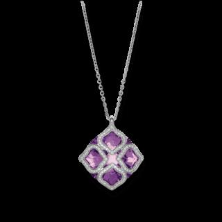 Chopard Halskette mit Anhänger Cocktail Jewellery 799563-1001
