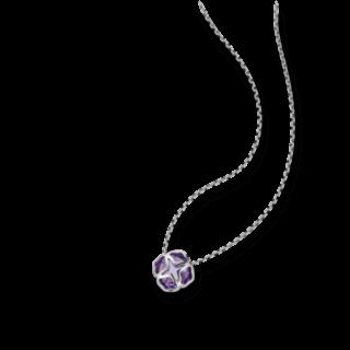 Chopard Halskette mit Anhänger Cocktail Jewellery 819225-1001