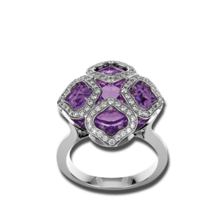 Chopard Ring Cocktail Jewellery 829726-1010+
