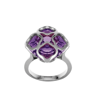 Chopard Ring Cocktail Jewellery 829726-1039+