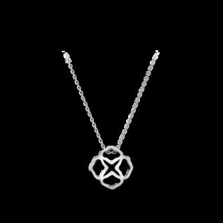 Chopard Halskette mit Anhänger Imperiale 799204-1001