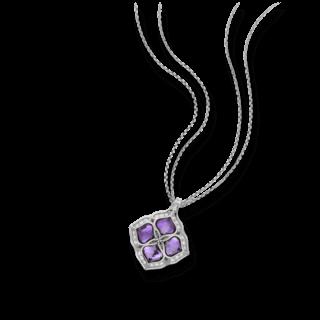 Chopard Halskette mit Anhänger Lace Jewellery 799564-1001