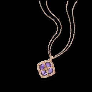 Chopard Halskette mit Anhänger Lace Jewellery 799564-5001