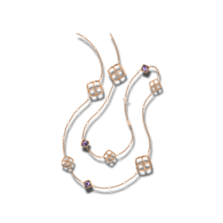 Chopard Halskette Lace Jewellery 819564-5001