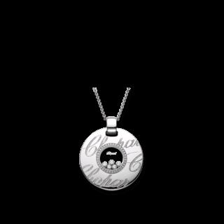 Chopard Halskette mit Anhänger Chopardissimo 796939-1003