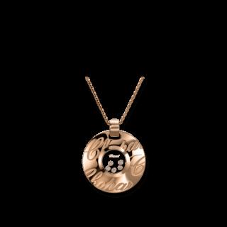 Chopard Halskette mit Anhänger Chopardissimo 796941-5002