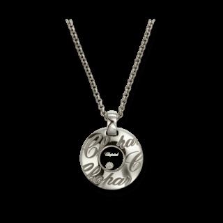 Chopard Halskette mit Anhänger Chopardissimo 797600-1001