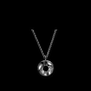Chopard Halskette mit Anhänger Chopardissimo 797796-1001