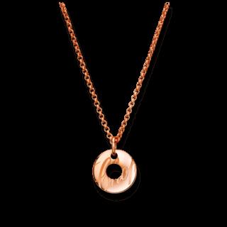 Chopard Halskette mit Anhänger Chopardissimo 797796-5001