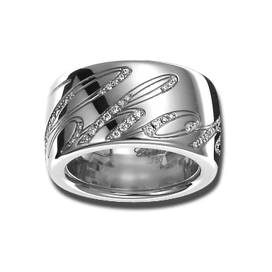Chopard Ring Chopardissimo 826580-1210+