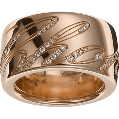 Chopard Ring Chopardissimo 826580-5210+