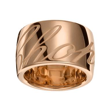 Chopard Ring Chopardissimo 826582-5110+