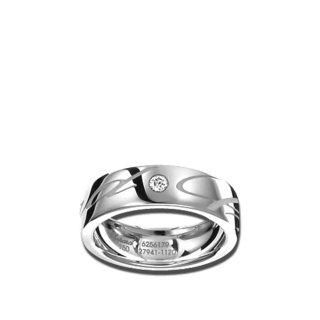 Chopard Ring Chopardissimo 827941-1110+