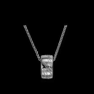 Chopard Halskette mit Anhänger Chopardissimo rund 796582-1001