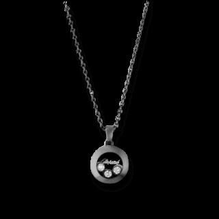 Chopard Halskette mit Anhänger Happy Curves 799562-1001