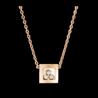 Chopard Halskette mit Anhänger Happy Curves 819224-5001