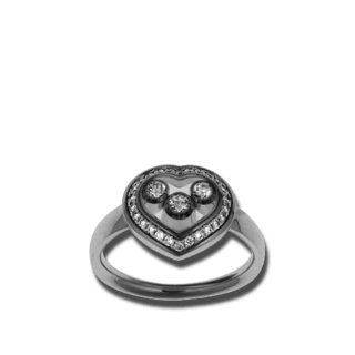 Chopard Ring Happy Curves 829203-1039+