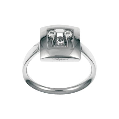 Chopard Ring Happy Curves 829224-1010+