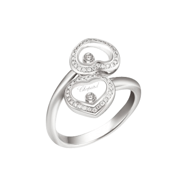 Chopard Ring Happy Curves 829393-1039+