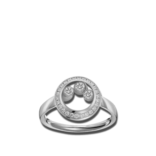 Chopard Ring Happy Curves 829562-1039+