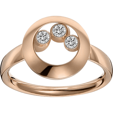 Chopard Ring Happy Curves 829562-5010+