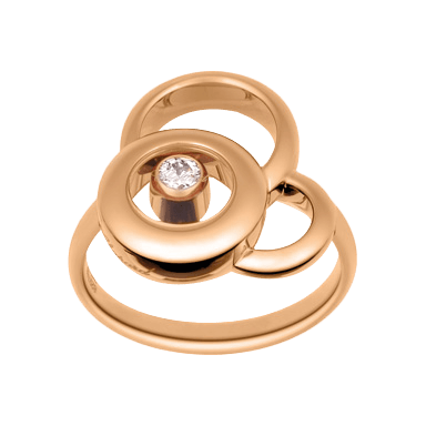 Chopard Ring Happy Dreams 829769-5010+