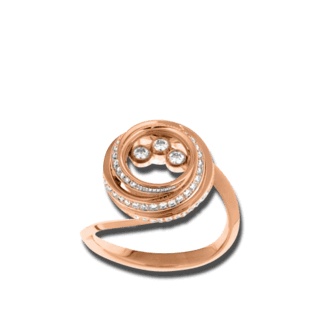 Chopard Ring Happy Emotions 829216-5039+