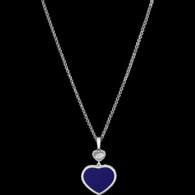 Chopard Halskette mit Anhänger Happy Hearts 797482-1501
