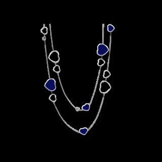 Chopard Halskette Happy Hearts 817482-1501