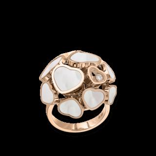 Chopard Ring Happy Hearts 827482-5300+