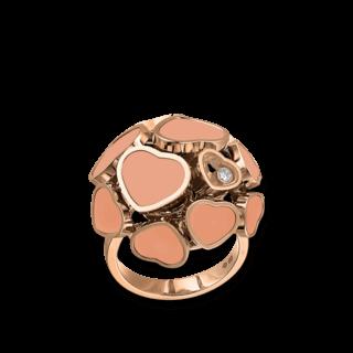 Chopard Ring Happy Hearts 827482-5600+