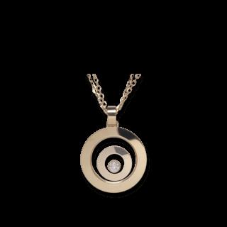 Chopard Halskette mit Anhänger Happy Spirit 795405-0001