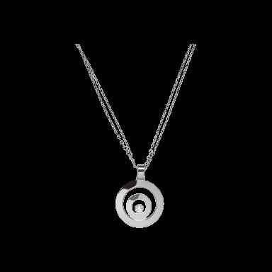 Chopard Halskette mit Anhänger Happy Spirit 795405-1001