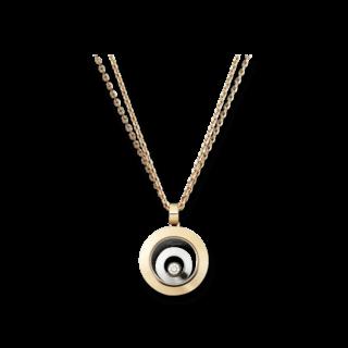 Chopard Halskette mit Anhänger Happy Spirit 795405-9001