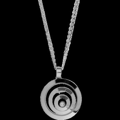 Chopard Halskette mit Anhänger Happy Spirit 795418-1001