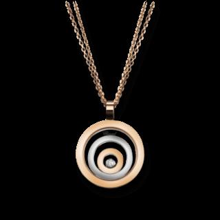 Chopard Halskette mit Anhänger Happy Spirit 795418-9003