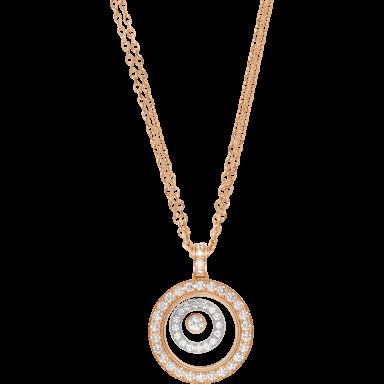 Chopard Halskette mit Anhänger Happy Spirit 795422-9002