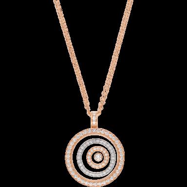 Chopard Halskette mit Anhänger Happy Spirit 795425-9001
