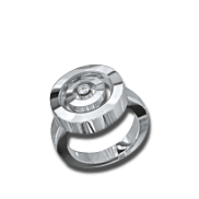 Chopard Ring Happy Spirit 825405-1110+
