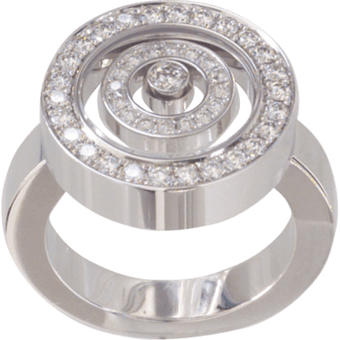 Chopard Ring Happy Spirit 825422-1110+