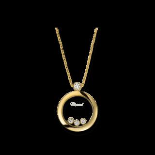Chopard Halskette mit Anhänger Icons Animations 793929-0201