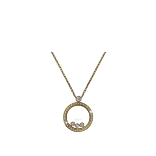 Chopard Halskette mit Anhänger Icons Animations 793929-0301