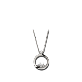 Chopard Halskette mit Anhänger Icons Animations 793929-1201