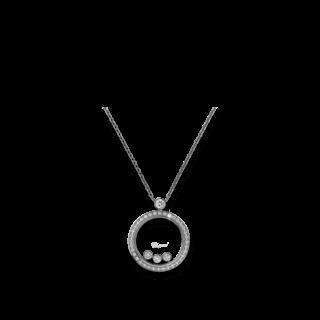 Chopard Halskette mit Anhänger Icons Animations 793929-1301